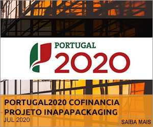 Inapa Packaging com projeto cofinanciado pelo Programa Portugal 2020