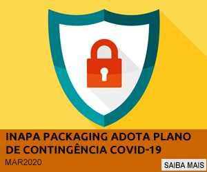 INAPA PACKAGING ADOTA PLANO DE CONTINGÊNCIA DEVIDO AO COVID-19