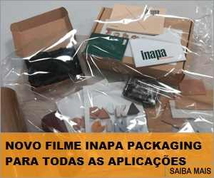 NOVO FILME EXTENSÍVEL INAPA PACKAGING