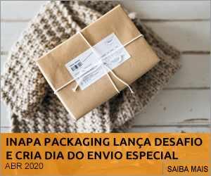 INAPA PACKAGING LANÇA DESAFIO E CRIA O DIA DO ENVIO ESPECIAL