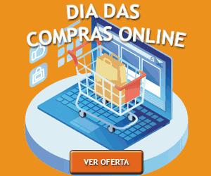 DIA DAS COMPRAS PELA INTERNET