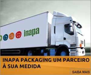 INAPA PACKAGING, UM PARCEIRO À SUA MEDIDA
